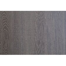 "Manor 8-47/50"" Solid Bamboo Hardwood Flooring in Grey"