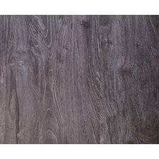 "Cocoa Engineered 9"" x 71"" x 6.1mm Luxury Vinyl Plank with WPC Core"