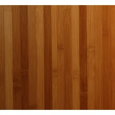 "4.57"" Carbonized Horizontal 3-ply Crossbond Bamboo Flooring"