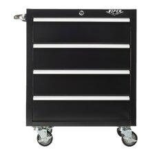 "26.5"" Wide 4 Drawer Bottom Cabinet"
