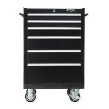 "26"" Wide 6 Drawer Bottom Cabinet"