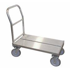 Material Handing Platform Dolly