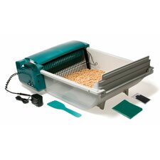 Smart Scoop Automatic Cat Litter Box