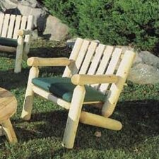 Cedar Lounge Armchair