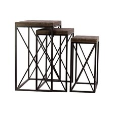 Home and Garden Accents Side Table