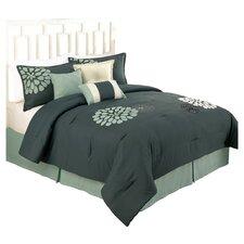 Modern Heirloom Felicity 7 Piece Comforter Set