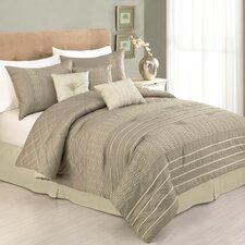 Modern Heirloom Germaine 7 Piece Comforter Set