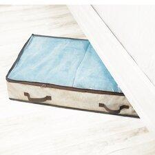 Celessence Crisp Linen Storage Scents Under 2-Handle Bed Bag