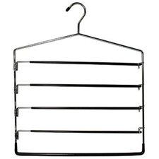 Vinyl 5 Tier Swing Arm Hanger