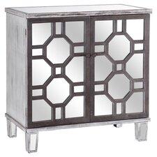 Bessemer Mirrored Cabinet