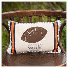 Auburn Pillow
