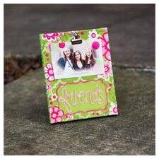 Friends Clip Picture Frame