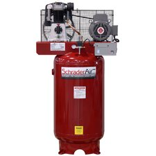 80 Gallon Medium Duty Performance Series Two Stage Vertical Air Compressor