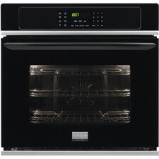 "Gallery Series 30"" Electric Single Wall Oven"