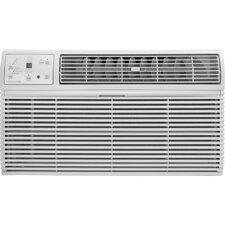 12000 BTU Through the Wall Air Conditioner with 10600 BTU Supplemental Heat Capability