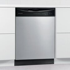 "24"" 55 dBA Built-In Dishwasher (Energy Star Certified)"