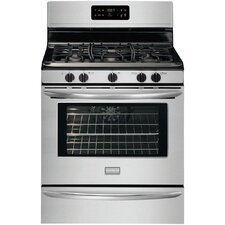 Gallery Series 5 Cu. Ft Gas Convection Range