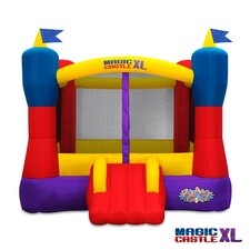 Magic Castle XL10 Bounce House