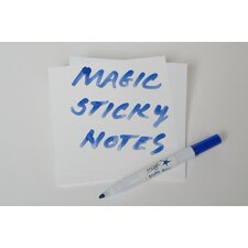 Magic Mini Sticky Notes Pad