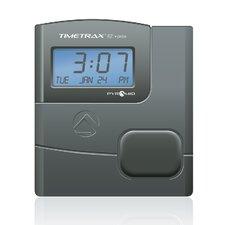 TTEZ Proximity Time Clock System