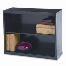 "Tennsco 30"" Standard Bookcase"