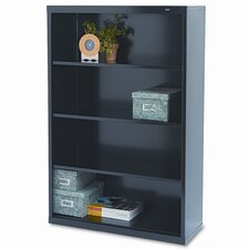 "Tennsco 55"" Standard Bookcase"