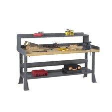 Maple Laminate Top Workbench