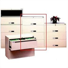 4-Drawer  File