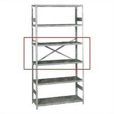 Pair of Extra Shelves for Standard Shelving Package