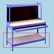 Extra Shelves for Rivet Style Workbench