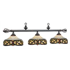 Harmony 3 Light Billiards Light