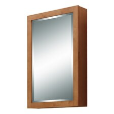 """Lincoln Street 24"""" X 36"""" Surface Mount Medicine Cabinet"""