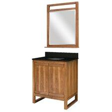 "Lawton 31"" Single Bathroom Vanity Set"