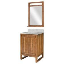 "Lawton 25"" Single Bathroom Vanity Set"