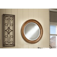 "Casual Essence 30"" Round Mirror"