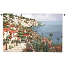 Bellagio Park Tapestry
