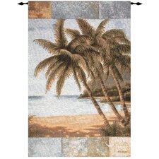 Philip Bai Island II Tapestry