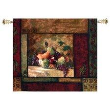 Classics Revised Still Life Tapestry