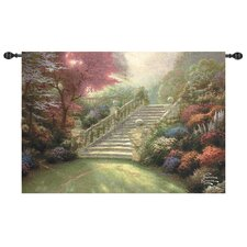 Stairway to Paradise Tapestry
