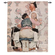 Tattoo Artist Tapestry