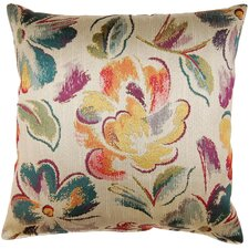 Givenchy Polyester Throw Pillow