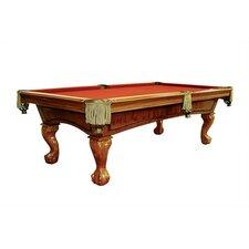 Princeton 8' Pool Table