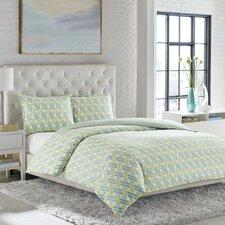 Essie 3 Piece Comforter Set
