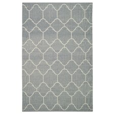 Serpentine Oslo Gray Area Rug