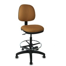 Lift Mid-Back Drafting Chair