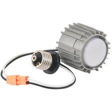 X34 7W 120-Volt (4000K) LED Light Bulb