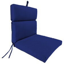 Universal Outdoor Dining Chair Cushion