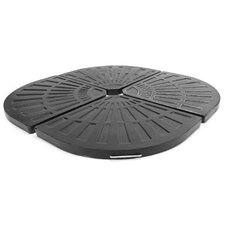 4 Piece Umbrella Base (Set of 4)