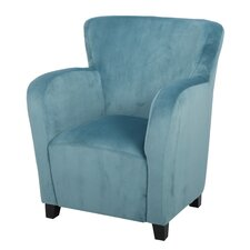 Nikolas Wingback Club Chair