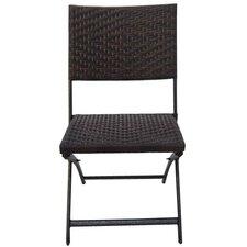 Narobi Outdoor Folding Chair (Set of 2)